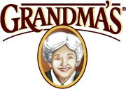 Grandma's logo