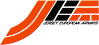 Jersey European Airways 1990