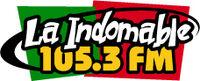 KINB 105.3 FM