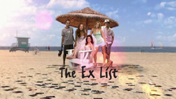 The Ex List Title