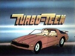 Turbo teen title