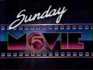 WEWS Sunday Movie