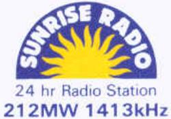 Sunrise London 1991
