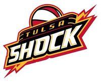 Tulsa Shock 2010