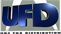UFD UGC Fox Distribution 1995 Logo
