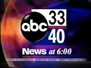 ABC3340 News @ 6