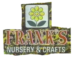 Franks Nursery Crafts Even Older