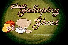 Galloping-Ghost