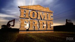 Home Free Season 2 Titlecard