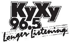 KYXY 1987