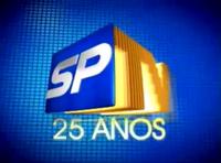 SPTV 25 Anos