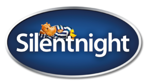 Silentnight Beds Current logo