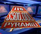 The $500,000 pyramid