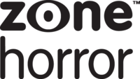 Zone Horror logo