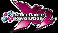 DanceDanceRevolution X2 - Logo