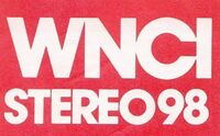 WNCI Stereo 98