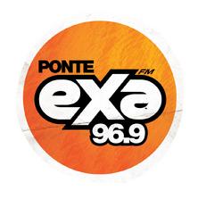XHOD EXA FM 96.9 2014
