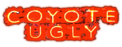 Coyote-ugly-movie-logo