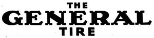 General Tire 1930s