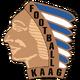KAA Gent logo (1971-1980)