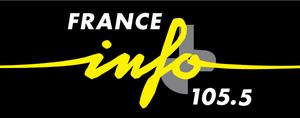 Logo France Info 1987