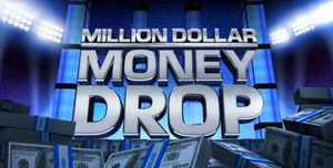 Million Dollar Money Drop logo