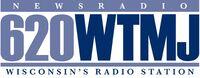 Newsradio WTMJ logo