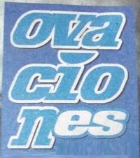 Ovaciones 2000