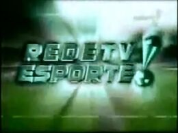 RedeTV Esporte 2005
