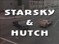 Starsky and Hutch Season1