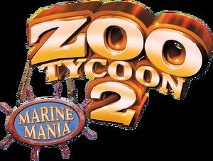 Zoo Tycoon 2 - Marine Mania