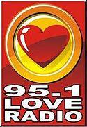 95.1 love radio