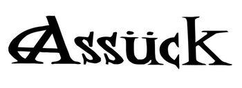 Assuck logo