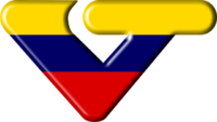 Logo vtv 2010-actual biselado
