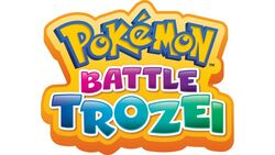 Pokemon battle trozei logo thumb