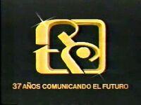 RTP Radio Television Peruana 37 Años
