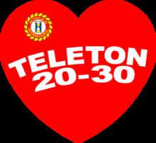 Teleton 20-30 (2004)