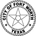 Fort Worth seal