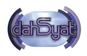 Logo Dahsyat