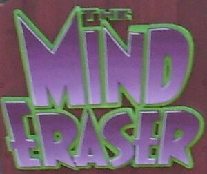 Mind Eraser logo