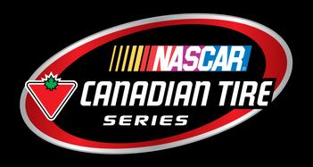 NASCAR Canadian Tire Series logo