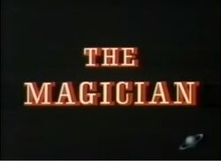 The Magician 1973 Pilot