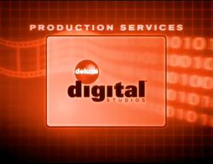 Deluxe Digital Studios 2005