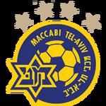 Maccabi Tel-Aviv logo (four gold stars)