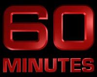 Australia's 9 News' 60 Minutes ID From 2011