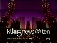 KTLA Open 1997 B