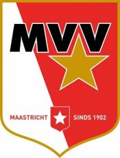 MVV Maastricht logo (2008-2010)
