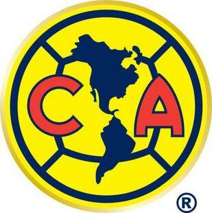 N club america logo y escudo-2544281