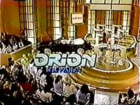 Orion Television Variant