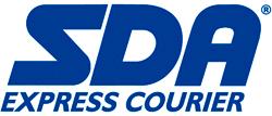 SDA Express Courier logo